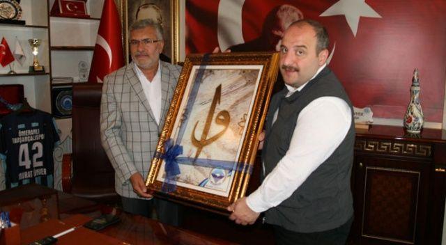 Bakan Varank: 'ASELSAN çok önemli bir girişim'
