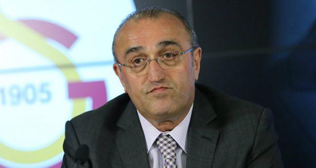 Başakşehir'den 'Abdurrahim Albayrak' açıklaması! İsim vermeden...