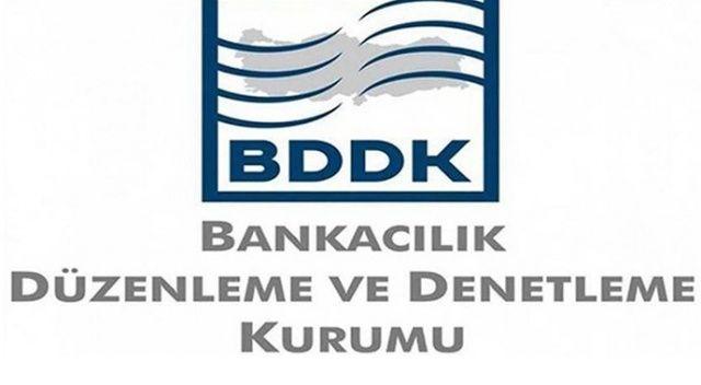 BDDK'dan önemli açıklamalar!