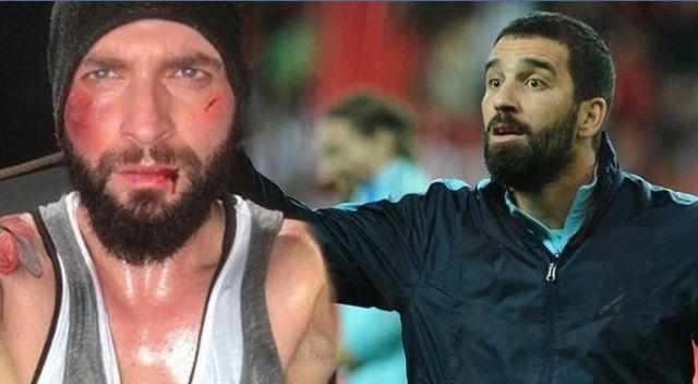 Berkay, Arda Turan kavgasında hesaplaşma günü... Berkay duruşma salonunda hazır bulundu