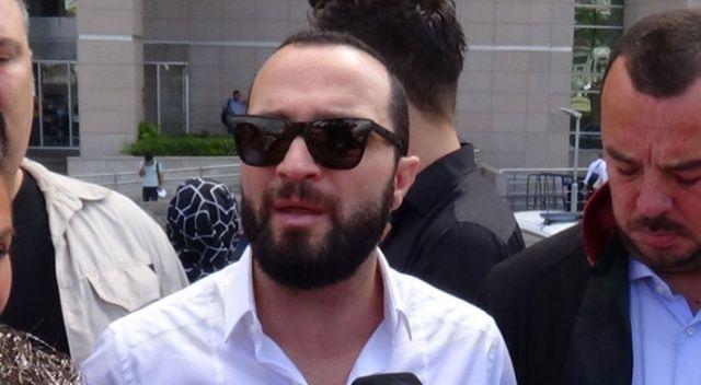Berkay'dan Arda Turan'ın aldığı ceza sonrası açıklama