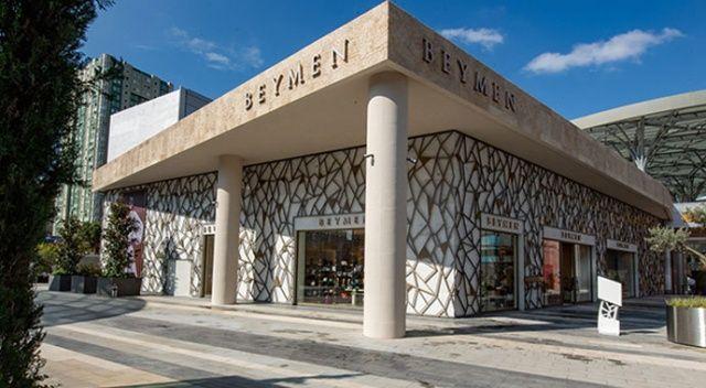 BEYMEN, yeni mağazasını Metropol İstanbul AVM'de açtı