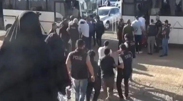 Bingöl merkezli 14 ilde HTŞ ve DEAŞ operasyonu: 14 tutuklama