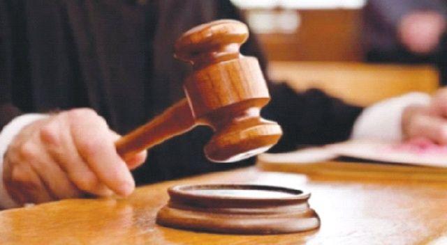 Bir hakime 742 dava