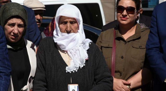 Bitlis'ten Diyarbakır'daki annelere destek