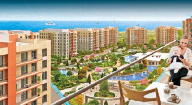 Bizim Evler Güzelce'de denize nazır fırsatlar