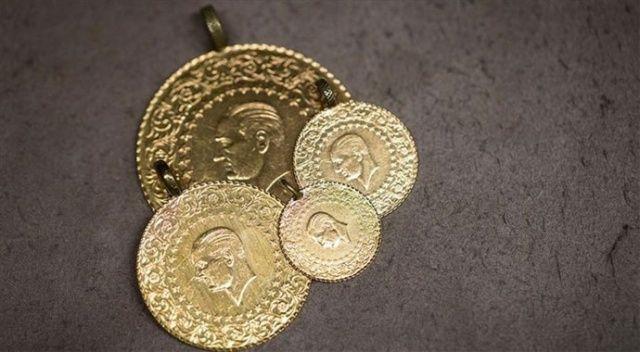 Çeyrek ve gram altın fiyatları bugün ne kadar oldu? (10 Eylül 2019 güncel altın fiyatları)