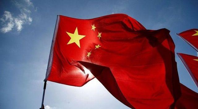 Çin'den Almanya'ya sert tepki