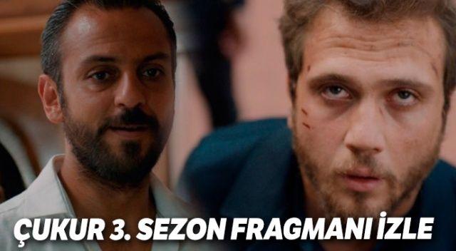 Çukur Yeni 3, Sezon İzle   Çukur Yeni Sezon Fragmanı Youtube izle   Çukur 3. Sezon 1. Bölüm İlk Sahne