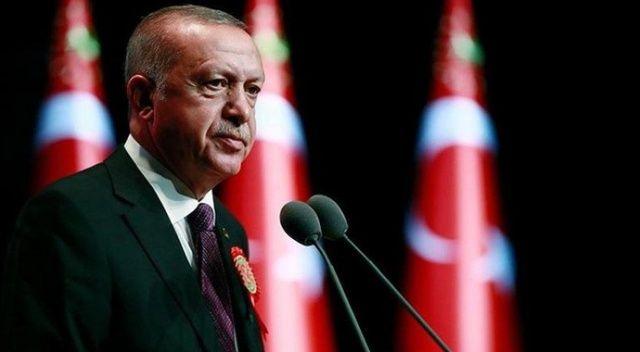 Cumhurbaşkanı Erdoğan'dan Diyarbakır açıklaması