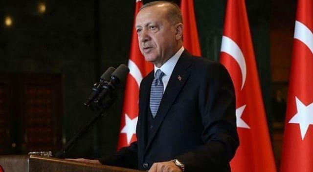 Cumhurbaşkanı Erdoğan: F-35'lerde önümüzün tıkanması halinde çaresine bakacağız
