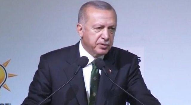 Cumhurbaşkanı Erdoğan: Faizler perşembe günü daha da düşecek
