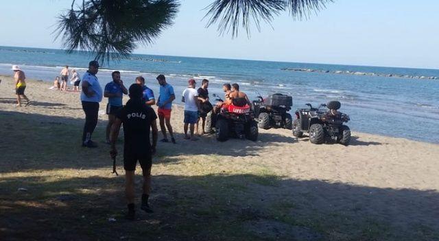 Denize giren özel harekat polisi boğuldu ile ilgili görsel sonucu