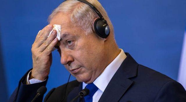 Dışişleri Bakanlığı'ndan Netanyahu'nun ilhak sözüne sert tepki