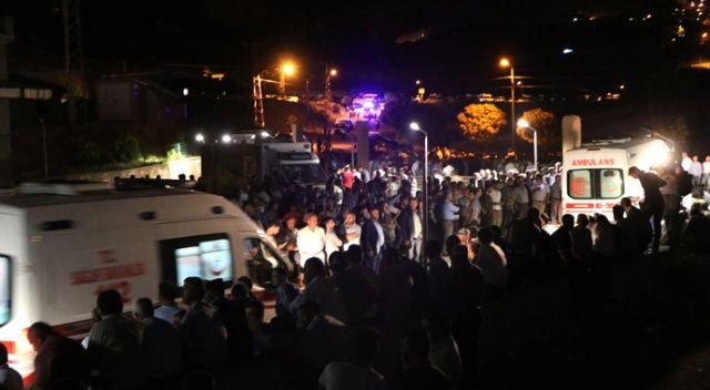 Diyarbakır'daki alçak saldırı sonrası operasyon! Gözaltına alındılar