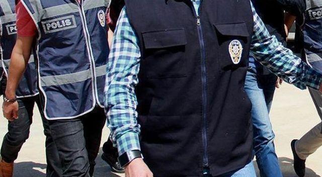 Elazığ'da FETÖ/PDY operasyonu: 6 gözaltı