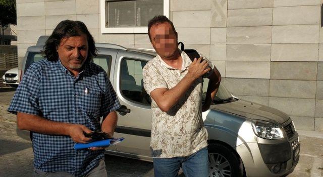 Emekli başçavuşa FETÖ gözaltısı