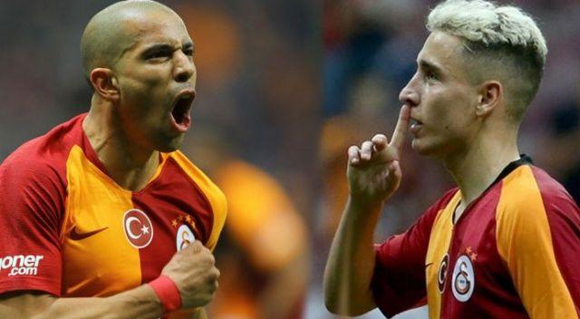Emre Mor'a gün doğdu! Feghouli'ye Fenerbahçe ve PSG koruması