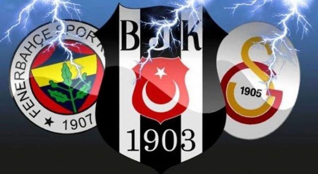 En başarılı Türk takımı açıklandı!