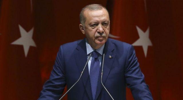 Erdoğan: 12 Eylül, demokrasi tarihimizde kara bir lekedir