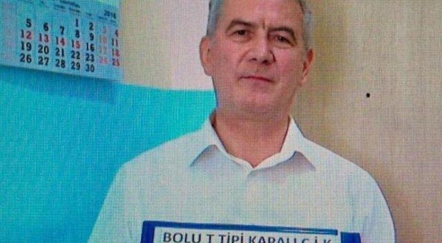 Ergenekon davasına bakan eski hakime FETÖ'den 10 yıl hapis cezası