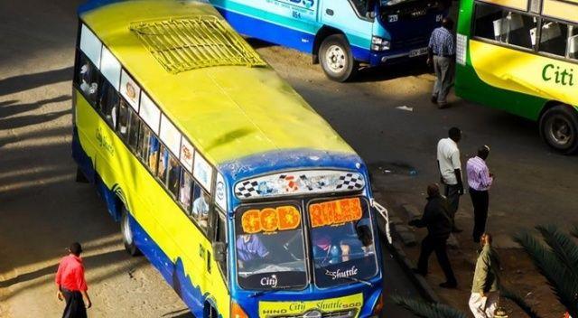 Etiyopya'da zincirleme trafik kazası: 16 ölü