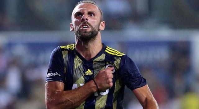 Fenerbahçe, Vedat Muriqi'nin fiyatını belirledi