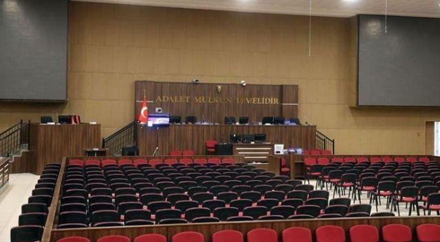 FETÖ'nün KOSGEB yapılanması davasında karar