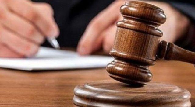 FETÖ sanığı zabıt katibine 7 yıl 6 ay hapis cezası
