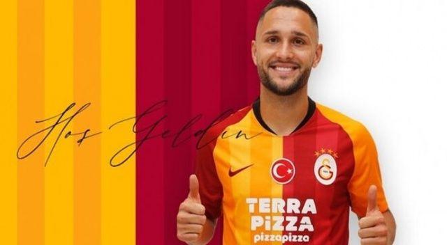 Galatasaray'a şok! Yeni transfer Kasımpaşa maçında cezalı