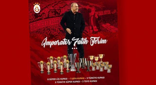 Galatasaray'dan Ali Koç'a cevap: 'Hocamızın sicili aşağıdaki gibidir'