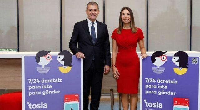 Gençlere ücretsiz platform: Tosla