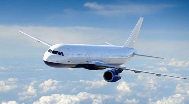 Havada büyük panik! Türbülansa yakalanan uçak acil iniş yaptı