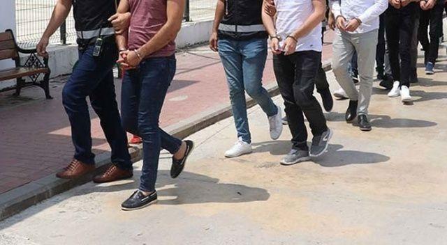 İcra memuru darp edildi: 4 gözaltı