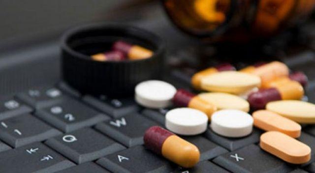 İnternetten sağlık ürünü almayın