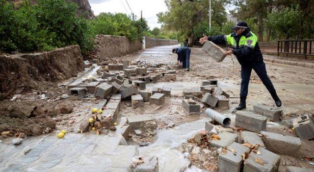 İspanya'da şiddetli yağış! 3 günde 6 kişi hayatını kaybetti