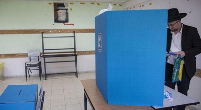 İsrail'de büyük gün! Kritik seçim için seçmenler sandık başında