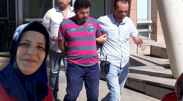 İzmir'de eski koca dehşeti: 'Çok sevdiğim için bıçakladım'