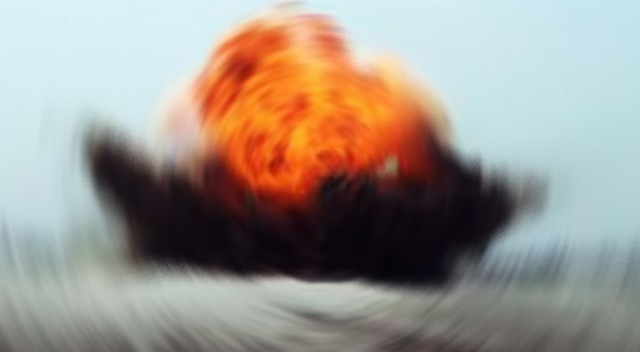 Kabil'de komando üssünde patlama: 4 ölü