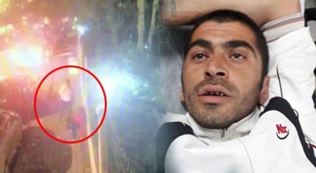 Kadıköy'de önüne geleni bıçaklayarak yaralamıştı! Cezası belli oldu