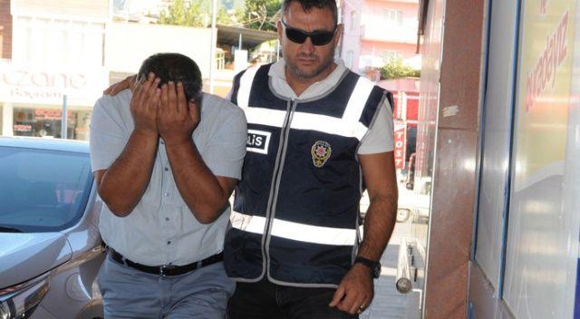 Kahramanmaraş'ta ihale ve imar usulsüzlüğü operasyonu: 9 gözaltı