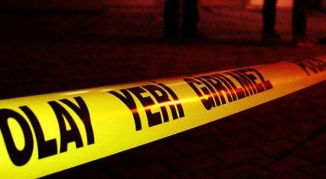 Kayseri'de şüpheli ölüm! Tesadüfen bulundu