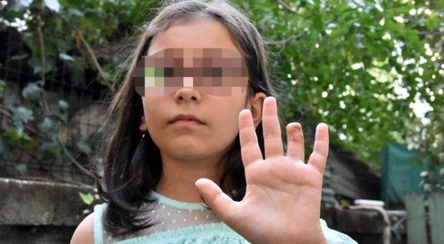 Korkunç olay! Balon balığı 8 yaşındaki çocuğun parmağını kopardı