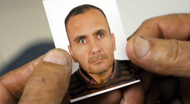 Kurban Bayramı'nda kaybolan engellinin cesedi 40 gün sonra bulundu