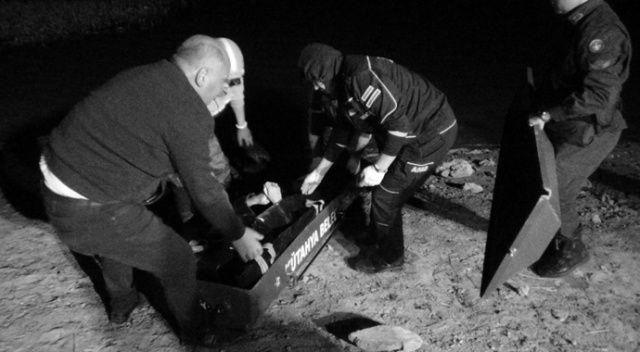 Kütahya'da kayıp şahsın cesedi barajda bulundu