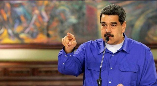 Maduro: 'BM Genel Kurul toplantılarına katılmayacağım'