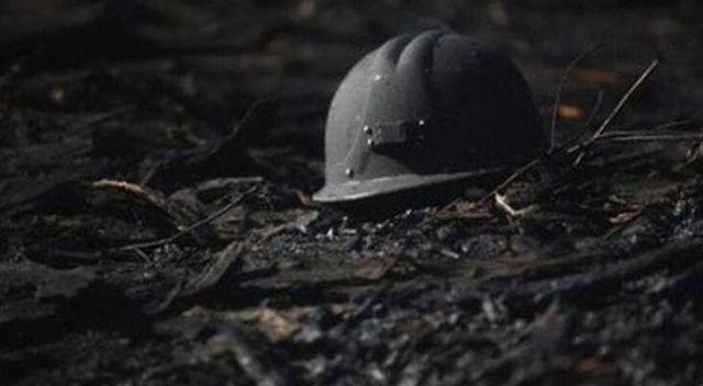 Manisa'da maden ocağında göçük: 1 ölü