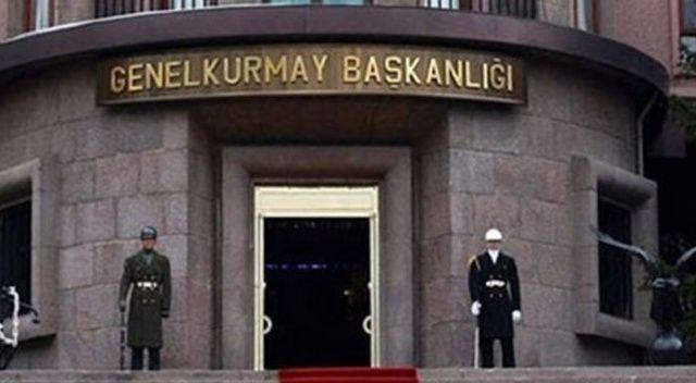 MSB: 'ABD'li komutanlarla temaslar tamamlandı'