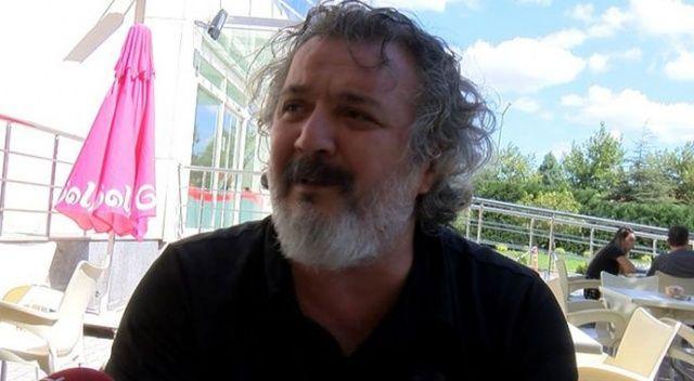 Müfit Can Saçıntı'nın babası hayatını kaybetti
