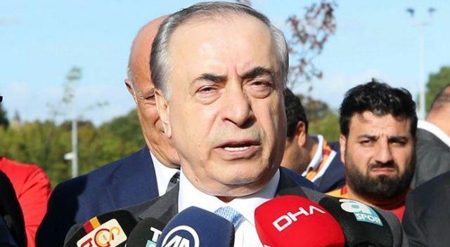 Mustafa Cengiz'den Ali Koç'a 'Sicili bozuk' cevabı